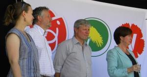 Wetterstrand, Eriksson, Ohly och Sahlin