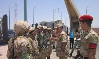 Militär_SuezSteel