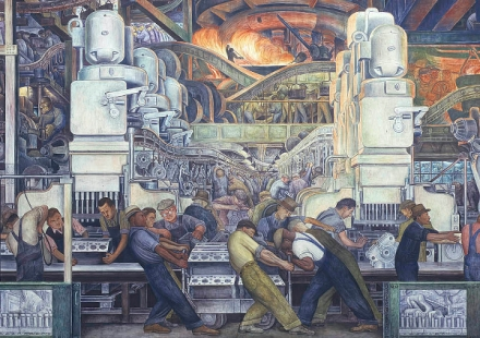 Detroit-Industry-north-wall