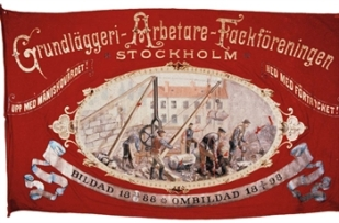 1888arbetarrörelse