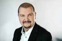 Lars Ericson, VD Stockholms Konsumentförening
