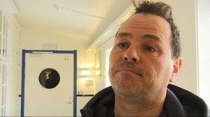 Sten Nylén, ordförande Kirunabostäder AB